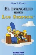 EL EVANGELIO SEGUN LOS SIMPSON - 9786074530537 - MARK I. PINSKY