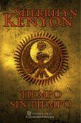TIEMPO SIN TIEMPO - 9788401384837 - SHERRILYN KENYON