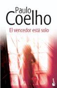 EL VENCEDOR ESTA SOLO - 9788408130437 - PAULO COELHO
