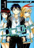 NISEKOI Nº 1 - 9788415922537 - NAOSHI KOMI