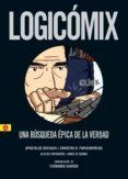 LOGICOMIX - 9788416131037 - CHRISTOS H. PAPADIMI