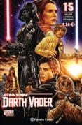 STAR WARS. DARTH VADER Nº 15 (VADER DERRIBADO, PARTE 6 DE 6) - 9788416543137 - KIERON GILLEN