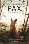 pax (ebook)-sara pennypacker-9788416588237