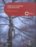 DERECHOS HUMANOS Y DISCAPACIDAD - 9788416668137 - VV.AA.