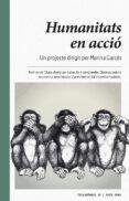 HUMANITATS EN ACCIÓ - 9788416689637 - VV.AA.