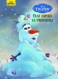 FROZEN: OLAF ESPERA LA PRIMAVERA (CUENTO) - 9788416917037 - VV.AA.