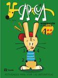capicua: numeracion y calculo (4º educacion infantil)-angel alsina i pastells-9788421832837