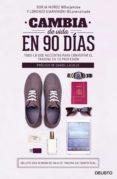 CAMBIA DE VIDA EN 90 DÍAS (EBOOK) - 9788423425037 - BORJA MUÑOZ CUESTA