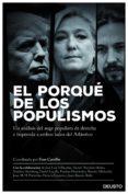 el porqué de los populismos (ebook)-fran carrillo-9788423427437