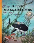 EL TESORO DE RACKHAM EL ROJO (COLECCION LAS AVENTURAS DE TINTIN G RAN FORMATO) - 9788426139337 - HERGE (SEUD. DE GEORGES REMY)
