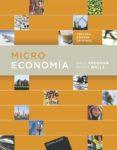 MICROECONOMIA (2ª ED) - 9788429126037 - PAUL KRUGMAN