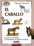 EL CABALLO - 9788430597437 - CINZIA ZORZAN