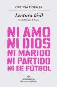 LECTURA FÁCIL (EBOOK) - 9788433939937 - CRISTINA MORALES