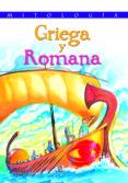 MITOLOGIA GRIEGA Y ROMANA - 9788466209137 - VV.AA.