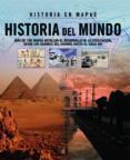 (PE)HISTORIA DEL MUNDO - 9788466219037 - DR, IAN BARNES