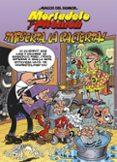 PDF Gratis Mortadelo y filemon:¡miseria, la bacteria!
