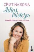 adios, tristeza-cristina soria-9788467054637