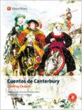 CUENTOS DE CANTERBURY - 9788468207537 - GEOFFREY CHAUCER