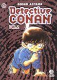 DETECTIVE CONAN II Nº 23 - 9788468471037 - GOSHO AOYAMA