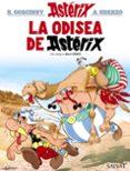 ASTERIX 26: LA ODISEA DE ASTERIX - 9788469602737 - ALBERT UDERZO