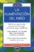 LA ALIMENTACION DEL NIÑO - 9788486193737 - CAROLYN MOORE