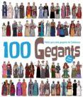 100 GEGANTS. VOLUM 2 - 9788492745937 - VV.AA.