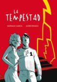 LA TEMPESTAD - 9788496815537 - SANTIAGO GARCIA