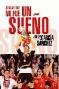 JURAME QUE NO FUE UN SUEÑO - 9788497348737 - JAVIER GARCIA SANCHEZ