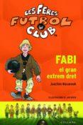 feres 8. fabi el gran extrem dret-joachim masannek-9788499320137