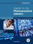 ENGLISH FOR PHARMACEUTICAL INDUSTRY STUDENT BOOK & MULTI-ROM PACK - 9780194579247 - VV.AA.