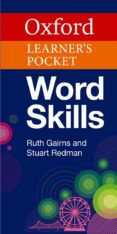 OXF LEARNER POCKET DICT WORD SKILLS - 9780194620147 - VV.AA.