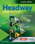 NEW HEADWAY BEGINNER (4TH ED.): STUDENT S BOOK WITH ITUTOR - 9780194771047 - VV.AA.