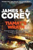 tiamat s wrath: book 8 expanse-james s. a. corey-9780356510347