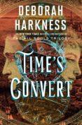 time s convert-deborah harkness-9780525561347