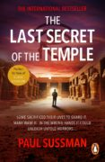 the last secret of the temple (ebook)-9781407041247