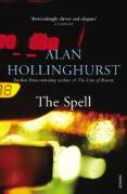 the spell (ebook)-9781409002147