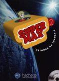 SUPER MAX 2 ALUM+CD - 9782011558947 - VV.AA.