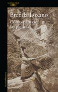 CÓMO PIENSAN LAS PIEDRAS (EBOOK) - 9786073151047 - BRENDA LOZANO