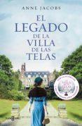 el legado de la villa de las telas (ebook)-anne jacobs-9788401021947