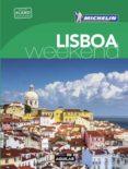 LISBOA (LA GUÍA VERDE WEEKEND 2016) - 9788403515147 - VV.AA.