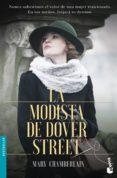 LA MODISTA DE DOVER STREET - 9788408167747 - MARY CHAMBERLAIN