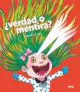 ¿VERDAD O MENTIRA? - 9788415208747 - JIMMY LIAO