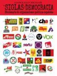 LAS SIGLAS DE LA DEMOCRACIA (EBOOK) - 9788416159147