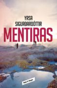 MENTIRAS - 9788416195947 - YRSA SIGURDARDOTTIR