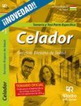 CELADORES DEL SERVICIO RIOJANO DE SALUD: PARTE ESPECIFICA TEMARIO Y TEST - 9788416745647 - VV.AA.