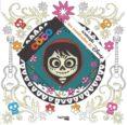 ARTETERAPIA: LOS CUADRADOS DE DISNEY: COCO - 9788416857647 - VV.AA.