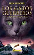 exilio (ebook)-erin hunter-9788417384647