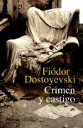 CRIMEN Y CASTIGO - 9788420675947 - FIODOR DOSTOIEVSKI