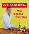 (pe) mis recetas favoritas-carlos herrera-9788427039247
