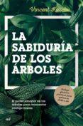 LA SABIDURIA DE LOS ARBOLES - 9788427044647 - VINCENT KARCHE